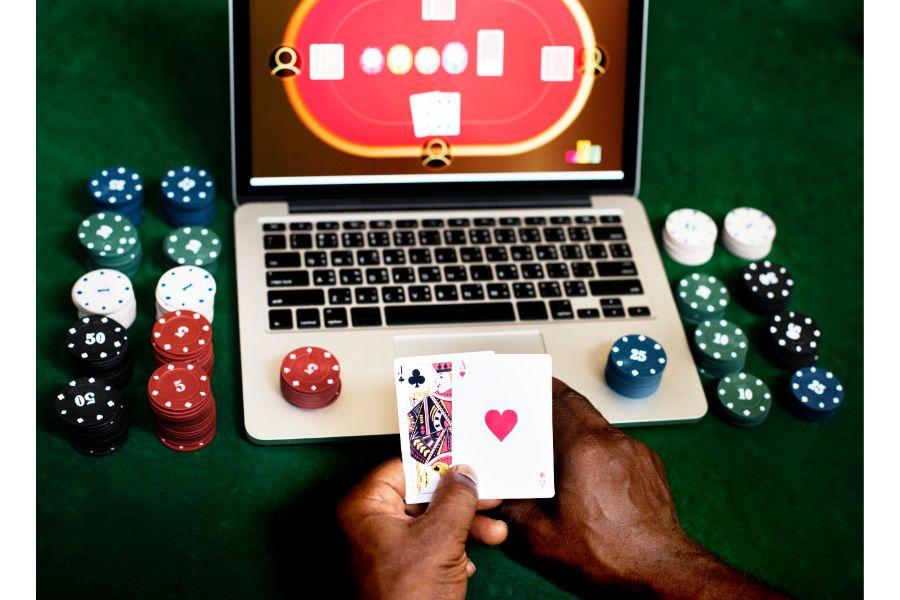 Rox казино регистрация
